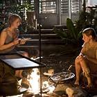 Jodie Foster and Abigail Breslin in Nim's Island (2008)