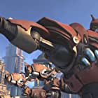 Sylvester Stallone in Ratchet & Clank (2016)