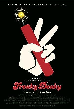 Permalink to Movie Freaky Deaky (2012)