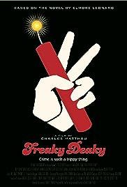 freaky deaky 2012 imdb