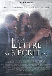 Download Une lettre ne s'écrit pas (2014) Movie