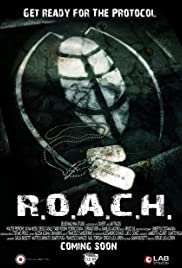 R.O.A.C.H. Poster