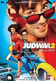 Judwaa 2 2017 Subtitle Indonesia Bluray 480p & 720p