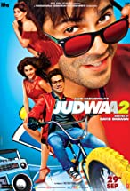 Primary image for Judwaa 2