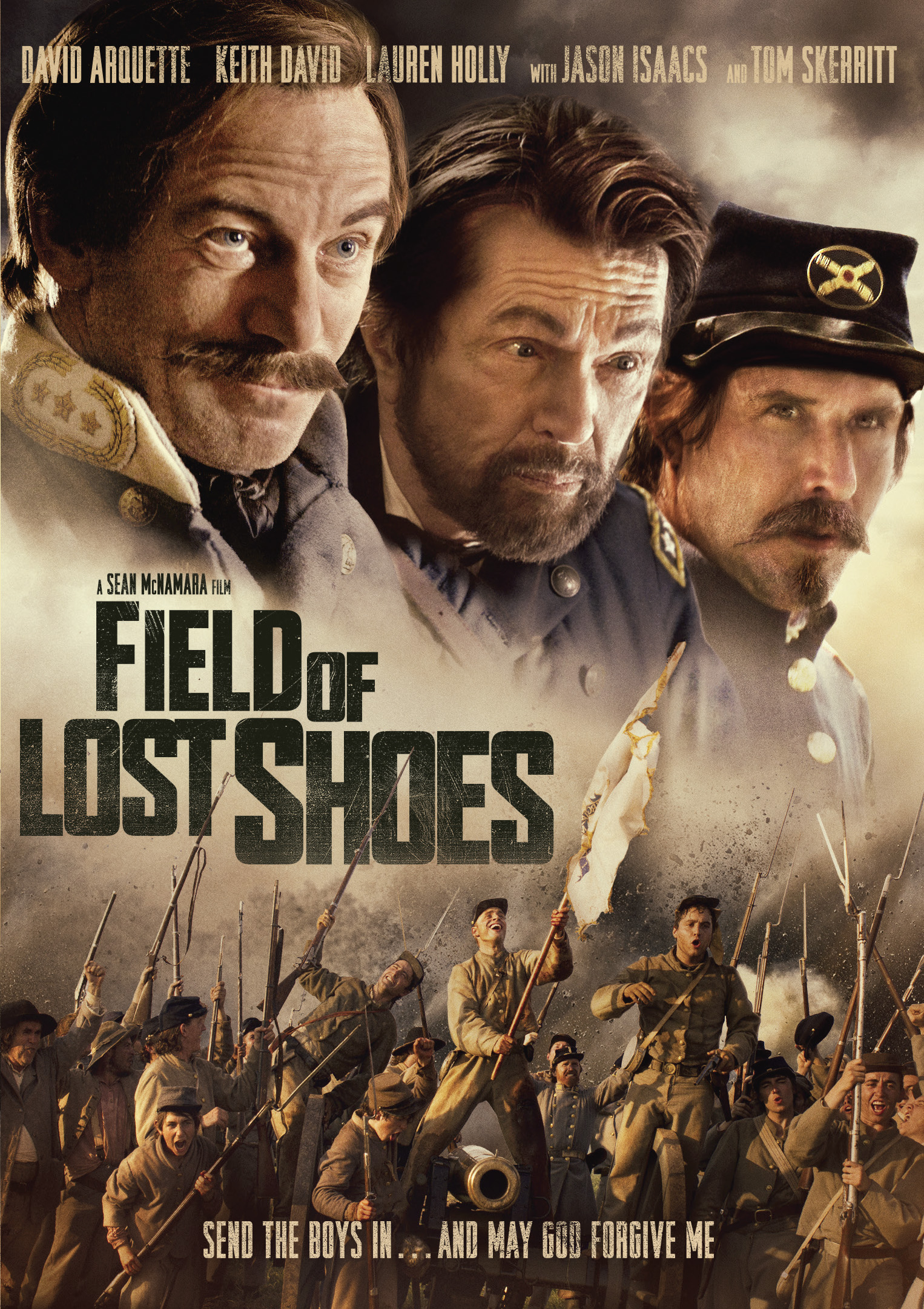 The Field of Lost Shoes