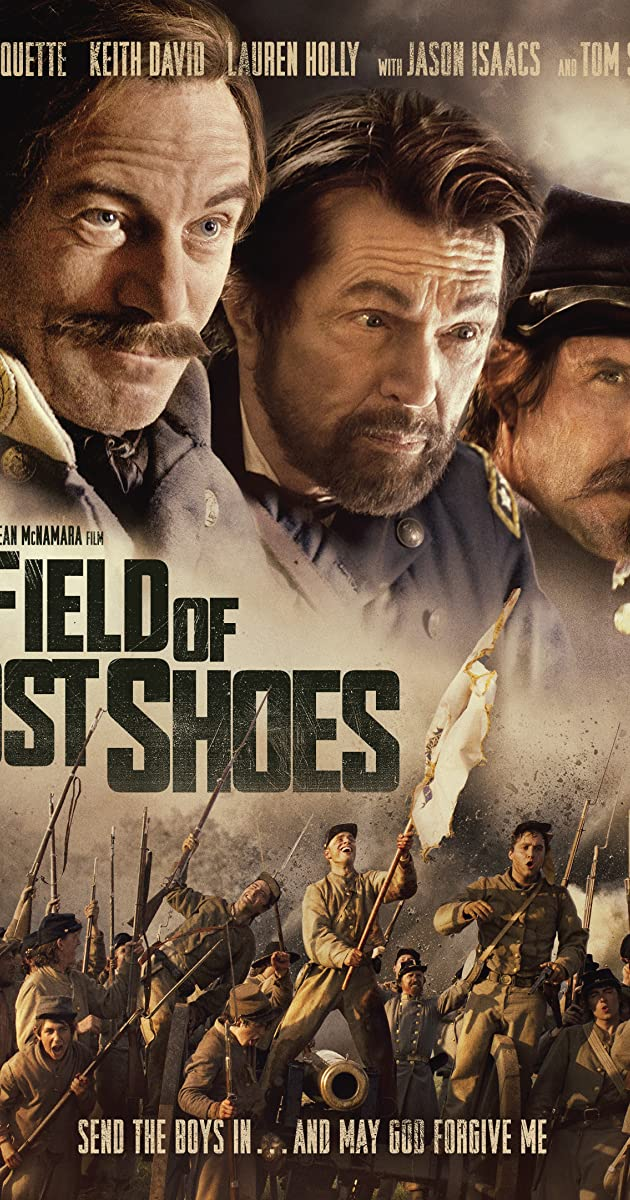Subtitle of Field of Lost Shoes