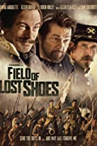 Field of Lost Shoes (2015) Poster