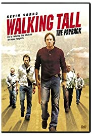 Walking Tall: The Payback Poster