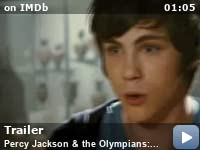 Download Percy Jackson & the Olympians: The Lightning Thief (2010) {Hindi-English} 480p    720p    1080p