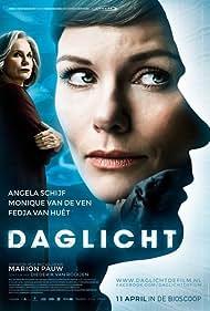 Angela Schijf and Monique van de Ven in Daglicht (2013)