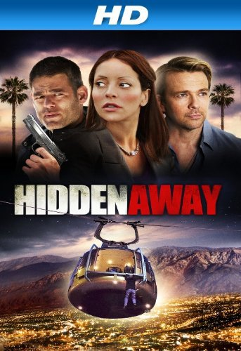 Sean Patrick Flanery, Ivan Sergei, and Emmanuelle Vaugier in Hidden Away (2013)