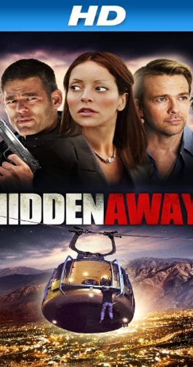 Hidden Away Tv Movie 2013 Imdb