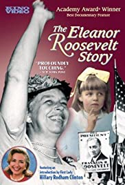 The Eleanor Roosevelt Story Poster