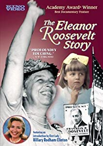 Watch free the movie The Eleanor Roosevelt Story by [HDRip]
