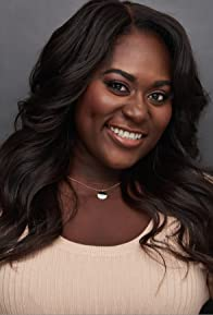 Primary photo for Danielle Brooks