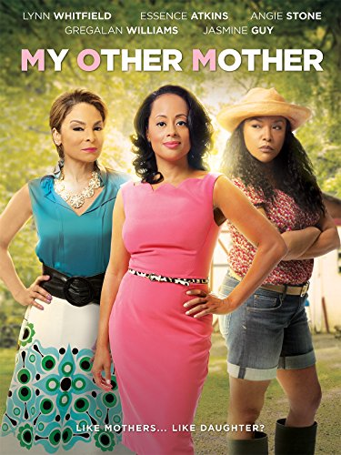 Jasmine Guy, Lynn Whitfield, and Essence Atkins in My Other Mother (2014)