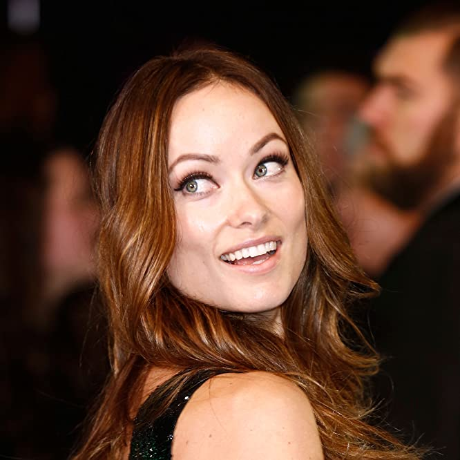 Olivia Wilde at an event for Horrible Bosses 2 (2014)