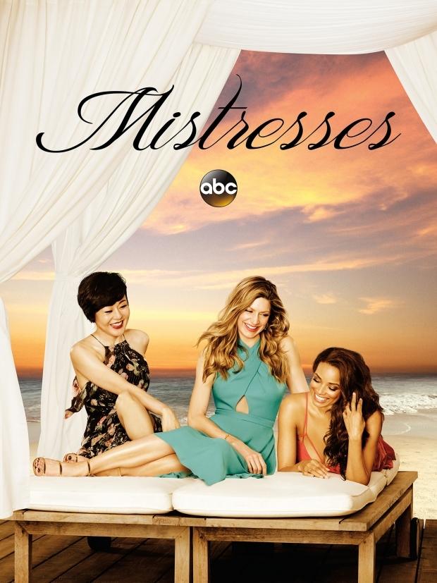 Mistresses Tv Series 2013 2016 Imdb