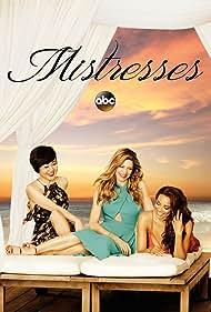 Mistresses (2013) Poster - TV Show Forum, Cast, Reviews