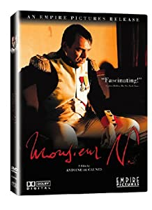 Download Mobile movies Monsieur N. [BRRip]