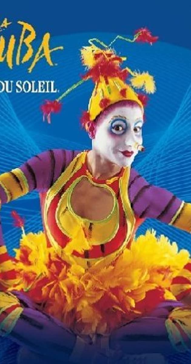 Cirque Du Soleil Inside La Nouba Video 1999 Quotes Imdb