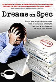 Dreams on Spec Poster