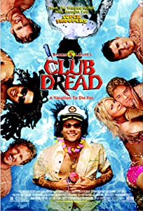 Full hd movie 2018 free download Club Dread USA [DVDRip]
