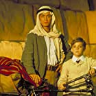 Joseph Bennett and Corey Carrier in The Young Indiana Jones Chronicles (1992)