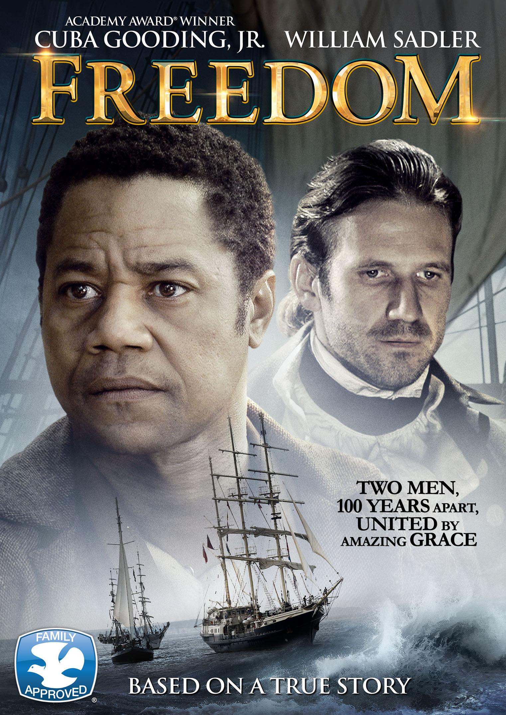 A Procura da Liberdade [Dub] – IMDB 6.2