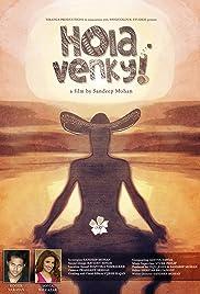 Hola Venky! Poster