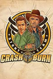 Crash & Burn Poster