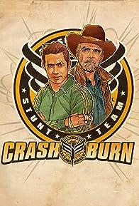 Primary photo for Crash & Burn