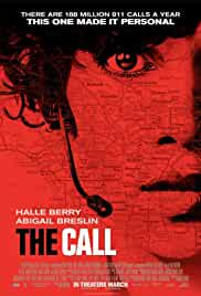 Watch Movie The Call (2013)