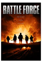 Battle Force (2012) Poster - Movie Forum, Cast, Reviews