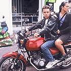 Jhon Álex Toro and Catalina Sandino Moreno in Maria Full of Grace (2004)