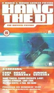 Movie downloads bittorrent Hang the DJ Canada [480i]