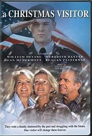 A Christmas Visitor (2002) Poster - Movie Forum, Cast, Reviews