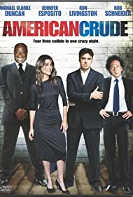 American Crude (2008)