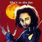 Melinda Clarke in Return of the Living Dead III (1993)
