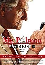 Mr. Polman Wants to Fit In