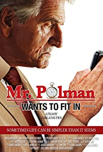 New released movie downloads Mr. Polman Wants to Fit In by none [avi]