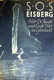 S.O.S. Eisberg Poster