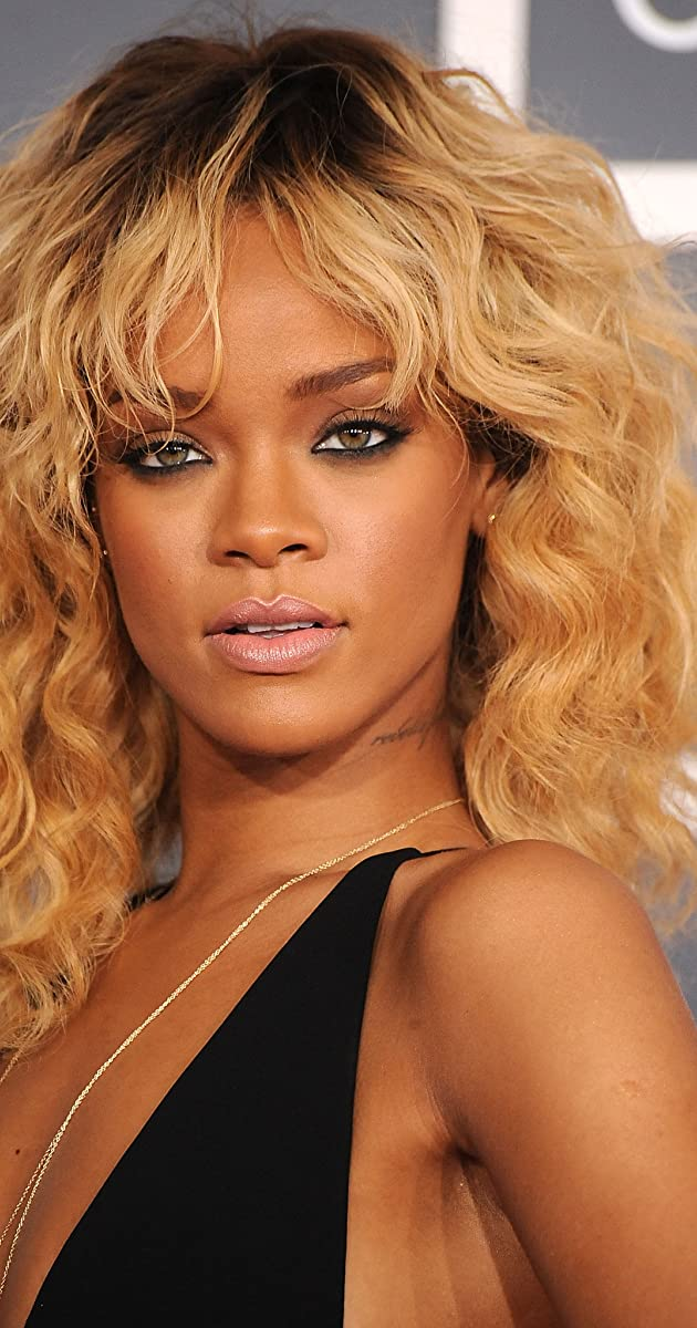 rihanna biography imdb - Rihanna Lebenslauf