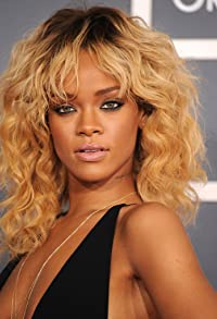 Primary photo for Rihanna