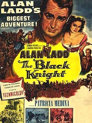 Where to stream The Black Knight