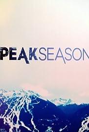 peak season poster