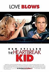 Ben Stiller and Malin Akerman in The Heartbreak Kid (2007)