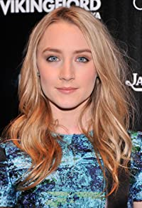 Primary photo for Saoirse Ronan