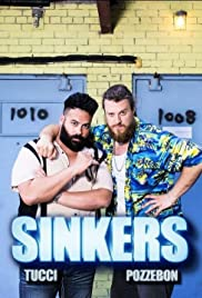 Sinkers Poster