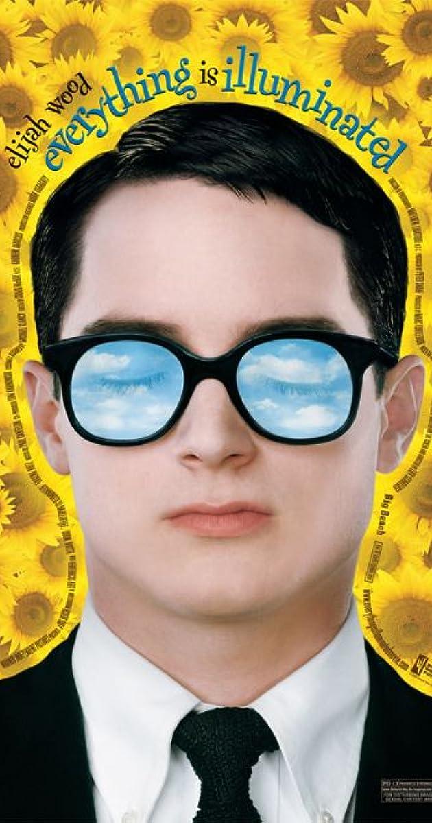 Everything Is Illuminated (2005) : ข้ามโลก ค้นอดีต